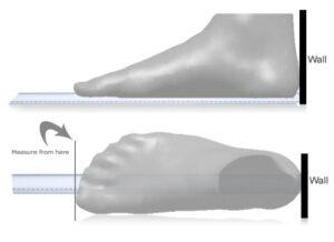 foot-measure
