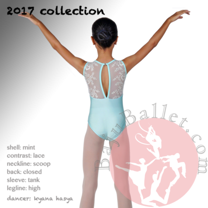 2017 Collection L17 Back