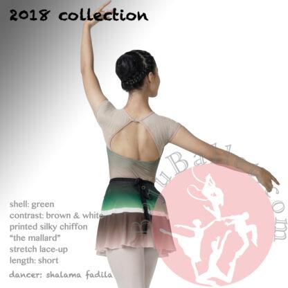 The Mallard Ballet Skirt