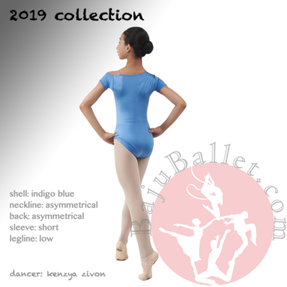 2019 Collection L28 Back