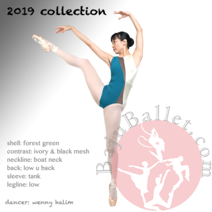 2019 Collection L33