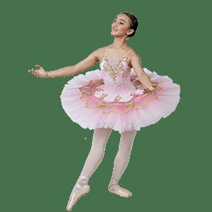 Kostum-Ballet